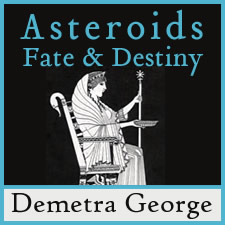 Asteroids: Windows into Fate & Destiny