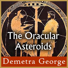The Oracular Asteroids Workshop