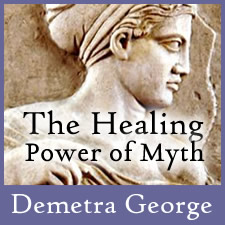The Healing Power of Myth in Astrological Counseling
