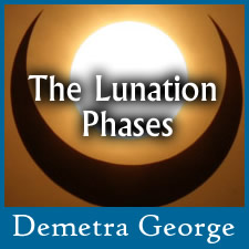 The Lunation Phases