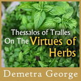 Thessalos of Tralles: On the Virtues of Herbs 00014