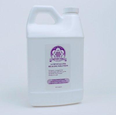 Schweitzer Formula Bottle 64oz