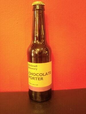 Bricknell Brewery - Chocolate Porter