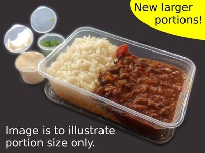 Pork and Mango Curry