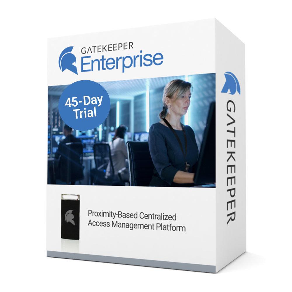 GateKeeper Enterprise 45-Day Trial 00013