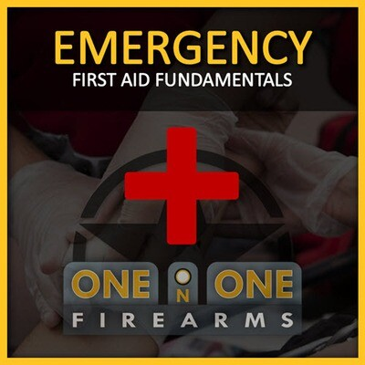 EMERGENCY FIRST AID FUNDAMENTALS |AUGUST 8TH, 2020
