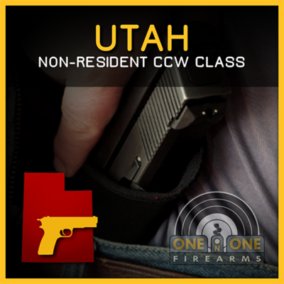 MULTI-STATE CONCEALED FIREARM PERMIT, MONDAY, JULY 27TH, 2020, 6:00 to 10:00 PM