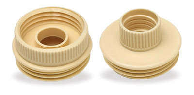 Adapter - Set of Narrow & Wide Mouth