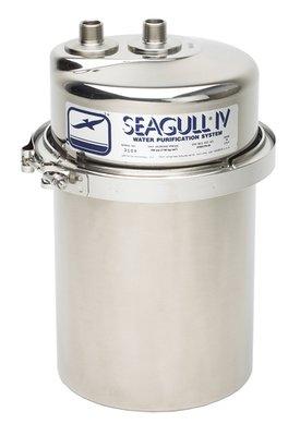 SEAGULL IV X-6 3/4