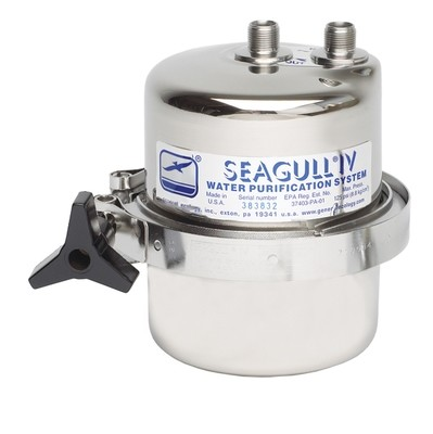 SEAGULL IV X-1B In-Line System