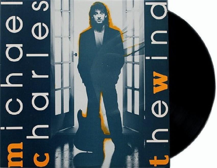 The Wind (Vinyl Record)