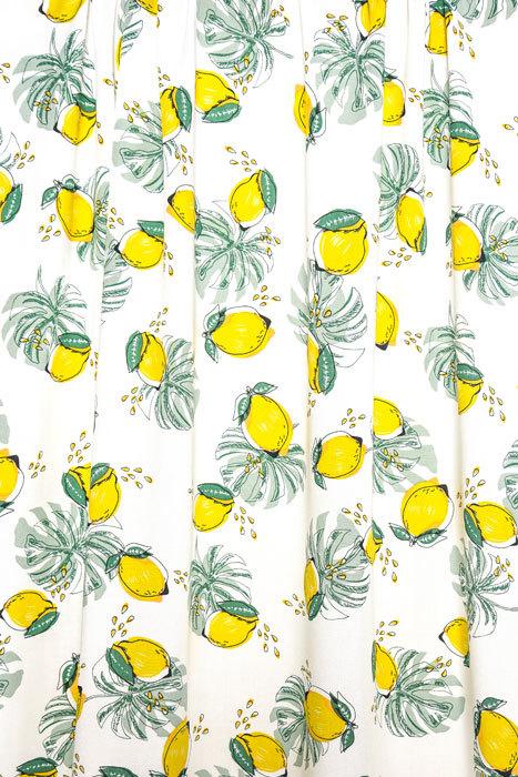 Viscose - Lemons