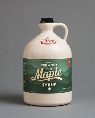 Maple Syrup Gallon