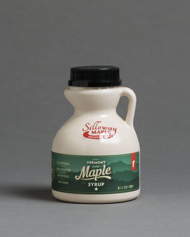 Maple Syrup Half Pint