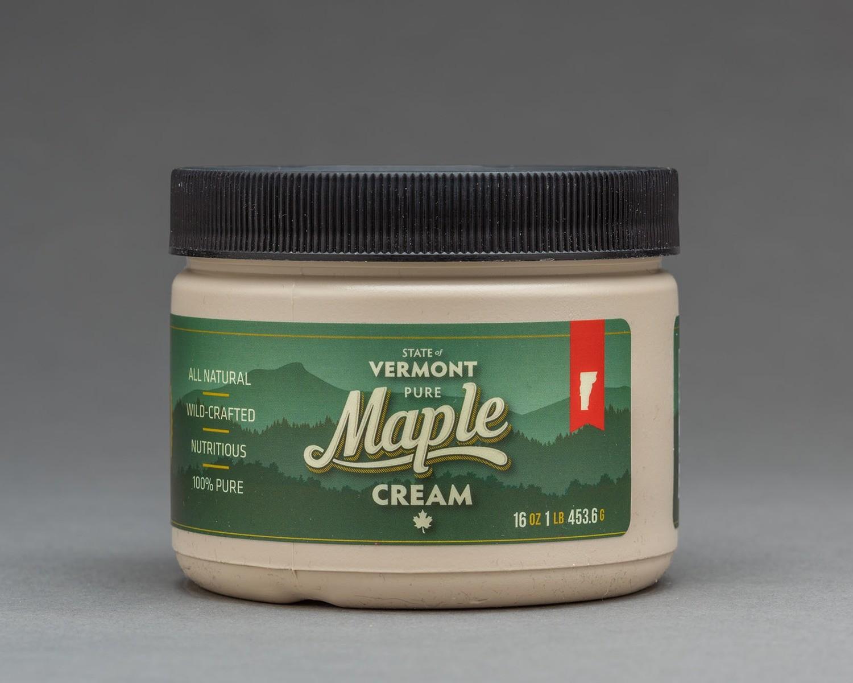 Maple Cream 1 Lb.