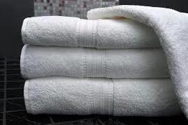 Lazy River Rentals 3 Bedroom Towel Package