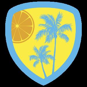 Beach Badge Tag - Weekly
