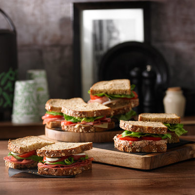 Assorted Classic Sandwiches