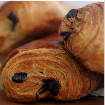 Selection of Croissants