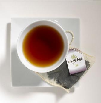 Mighty Leaf Premium Tea