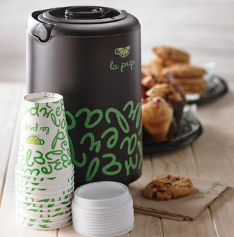 Filtered Coffee Thermos