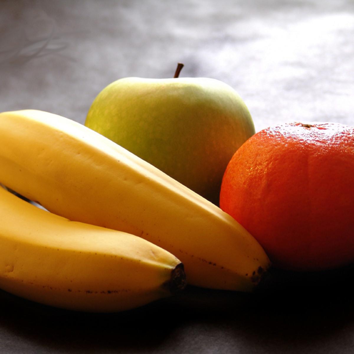 Fruit entier