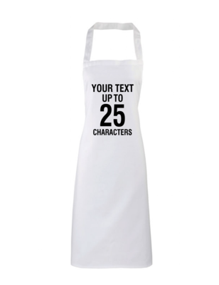 Make Your Own Apron Style #3