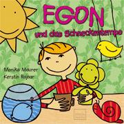 Egon und das Schneckentempo