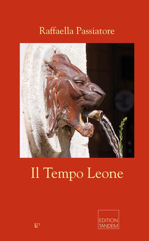 Il Tempo Leone | Die Zeit der Löwin