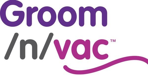 Groom/n/vac