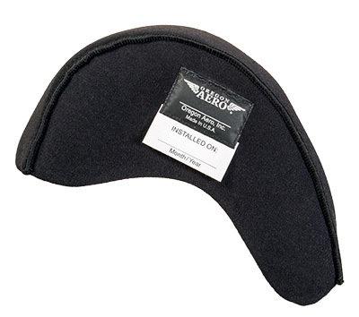 "Zeta III Helmet Liner for Size XL Helmets 1/2"" Thick 9A-0041-103"