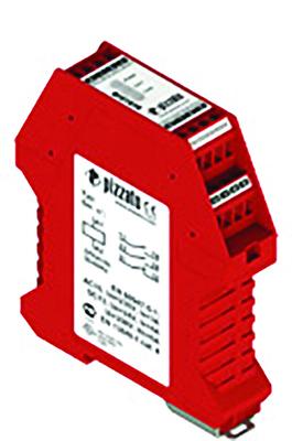 Safety module Pizzato CSAR-01V024