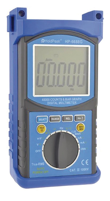 Holdpeak HP-6688G πολύμετρο