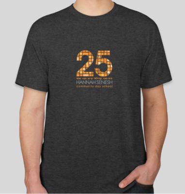Senesh T-Shirt in Black