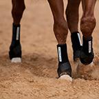 Iconoclast Rehabilitation Boots