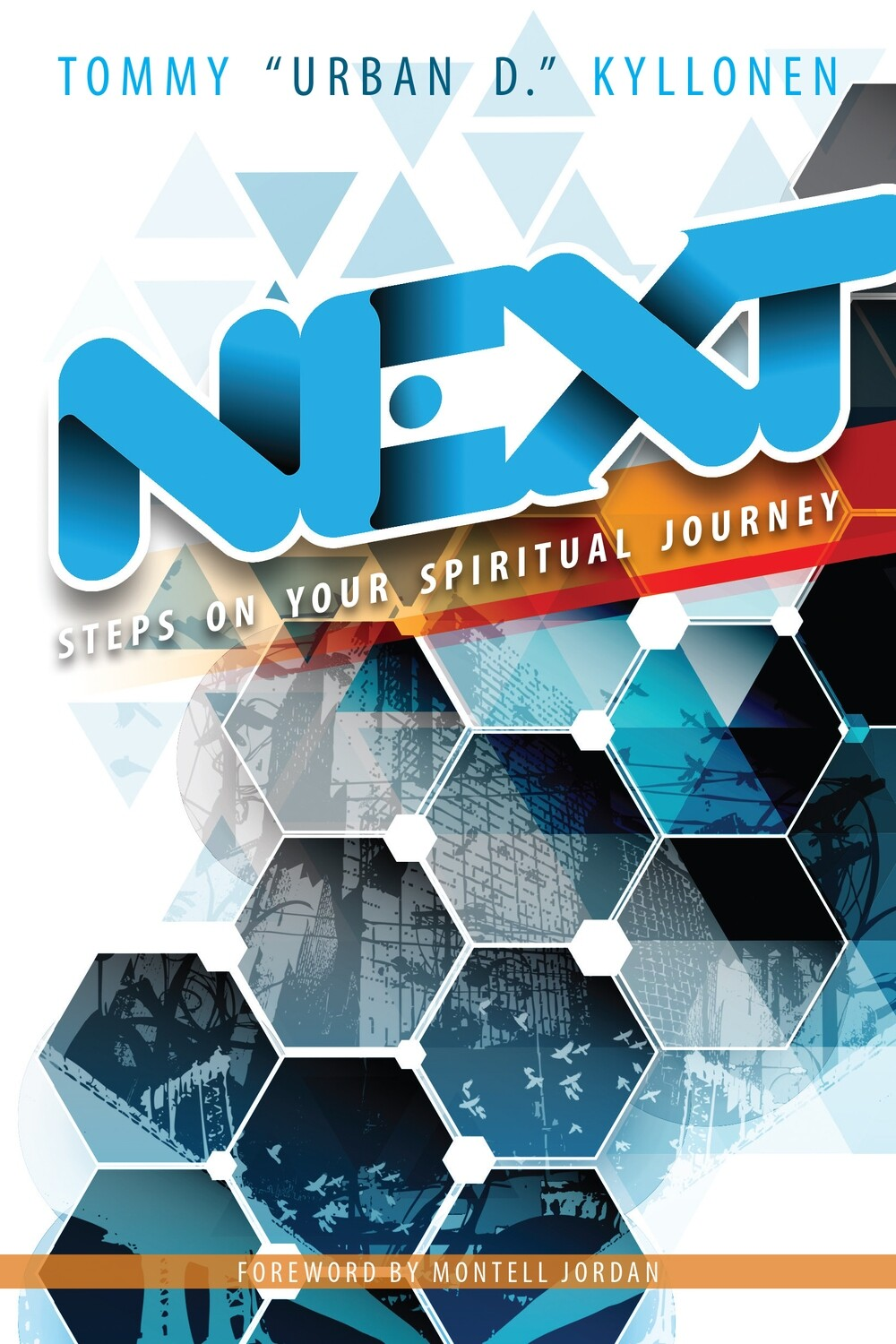Next Steps On Your Spiritual Journey
