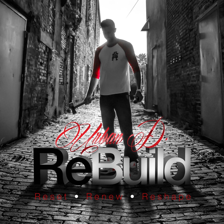 ReBuild CD