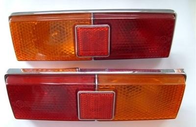 Задние фонари Ваз21011, 21013