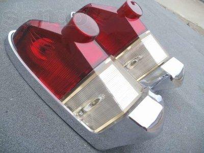 Задний фонарь ФП125 ГАЗ-21 3 серии