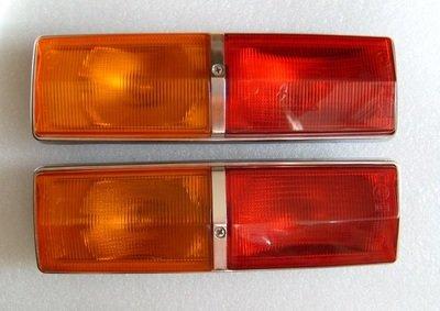 задние фонари 2101 в сборе