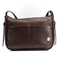 Dakota Buffalo Leather Purse