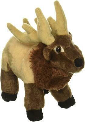 Mini Elk