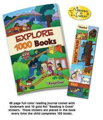 Explore 1000 Books