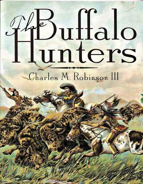 The Buffalo Hunters