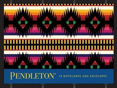 Pendleton Notecards