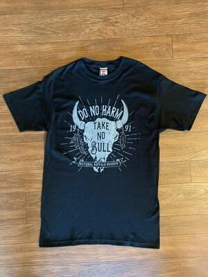No Bull Buffalo T-Shirt