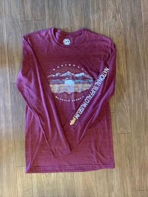 Mountain Junkies Long Sleeve T-Shirt