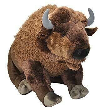 CK Jumbo Bison