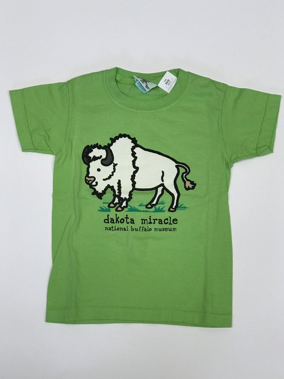Dakota Miracle Youth T-Shirt