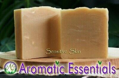 Soap - Antibacterial Lemongrass and Mint